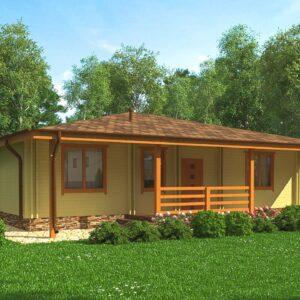 Проект дома №3 / 143