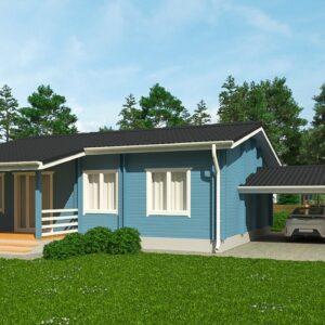 Проект дома №2 / 106